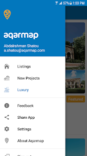 Download Aqarmap 3.11.34 Apk for android