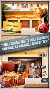 Download Auction Wars : Storage King 3.1 Apk for android