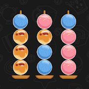 Download Ball Sort 2020 - Lucky & Addicting Puzzle Game 1.0.8 Apk for android