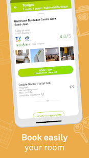 Download B&B Hotels 2.1.1 Apk for android