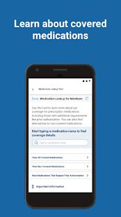 Download BCBSMA MyBlue Member App 5.12.1 Apk for android