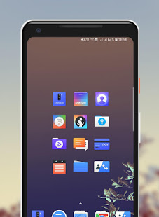 Download Belle - Icon Pack 1.4.7 Apk for android