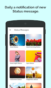Download Best Status and Quotes Offline 2.3 Apk for android