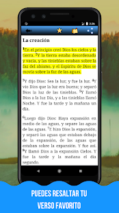 Download Bible NVI (Spanish), No internet connection 0.8 Apk for android