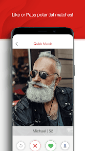 Download Bikers Dating - Biker Dating 3.7.6 Apk for android