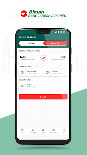 Download Biman Bangladesh Airlines 6.1.6 Apk for android