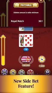 Download Blackjack Card Game 2021.1.0.2660 Apk for android
