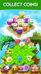 Download Blooming Flowers : Merge Flowers : Idle Game 1.0 Apk for android