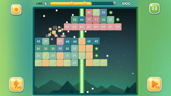 Download Bricks Breaker Shot 1.0.48 Apk for android