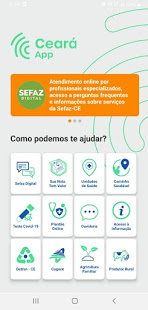 Download Ceará App 1.9.8 Apk for android