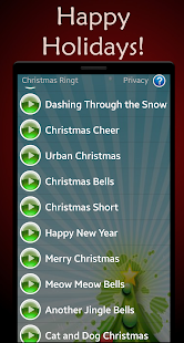 Download Christmas Ringtones Free 6.0 Apk for android