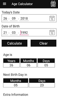 Download CITIZEN CALCULATOR 1.34 Apk for android