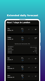 Download Clean Weather 2.9.5 Apk for android