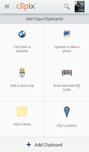 Download Clipix - Save and Organize 3.5.47 Apk for android