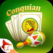Download Conquian Zingplay: el mejor juego de cartas gratis 16.0 Apk for android