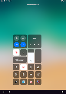 Download Control Center IOS 13 - Screen Recorder 2.8.2.13.11 Apk for android