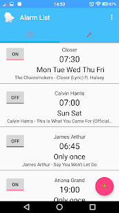 Download CoolAlarm:Video and music alarm clock 19.5 Apk for android