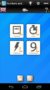 Download Countdown Numbers & Letters 13.7 Apk for android