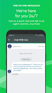 Download Cox 3.13.0.447 Apk for android