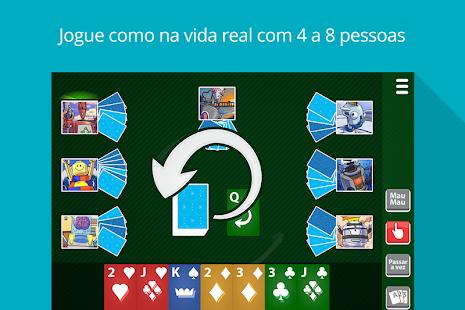 Download Crazy 8 Online - GameVelvet 104.1.37 Apk for android