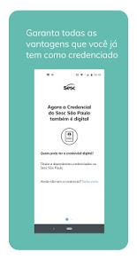 Download Credencial Sesc SP 1.7.3 Apk for android