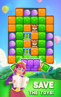 Download Cube Rush Adventure 7.1.050 Apk for android