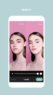 Download Cymera - Photo Editor Collage Selfie Camera Filter 4.3.3 Apk for android