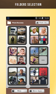 Download Deleted Photo Recovery Apk for android