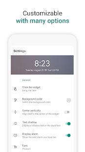 Download Digital Clock Widget 3.0.6 Apk for android