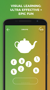 Download Drops: Learn Polish. Speak Polish. 35.53 Apk for android