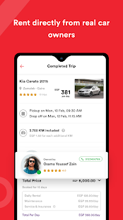 Download dryve - Rent a Car 3.0.4 Apk for android