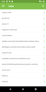 Download Ekşici 1.0.64 Apk for android