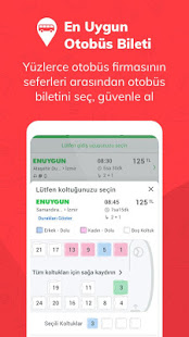Download ENUYGUN - Uçak Bileti, Otel, Otobüs Bileti Apk for android