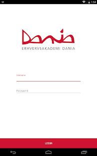 Download Erhvervsakademi Dania 3.6.1 Apk for android