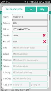 Download EVNCPC TTHT 3.4.1 Apk for android