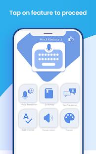 Download Fast Hindi keyboard- Easy Hindi English Typing 2.8 Apk for android