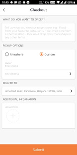 Download Fatafat - Local Delivery 1.5.1 Apk for android