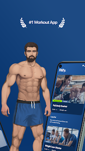 Download Fitify: Workout Routines & Training Plans Apk for android