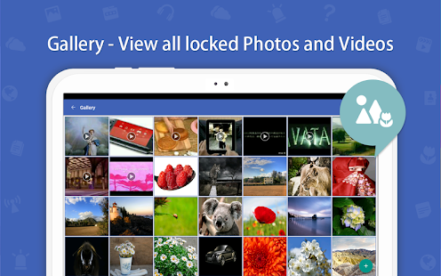 Download Folder Lock 2.6.0 Apk for android