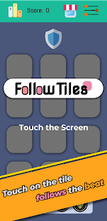 Download Follow Tiles 1.07 Apk for android
