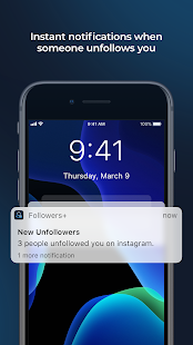 Download Followers+ Followers Analytics for Instagram 2.3 Apk for android