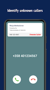Download Fonecta Caller 6.3.2 Apk for android