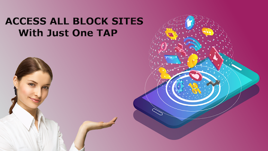 Download Free VPN Proxy - Unlimited Shield & Secure Hotspot 1.0 Apk for android