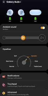 Download Galaxy Buds+ Plugin 2.1.21021551 Apk for android