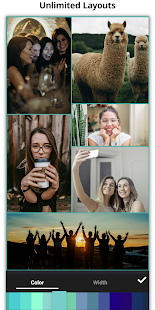 Download Gandr — A photo collage maker without limits 2.7.4 Apk for android