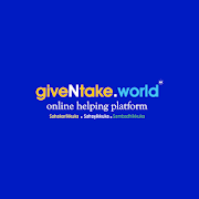 Download giveNtake.world 1.7.3 Apk for android