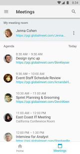 Download GlobalMeet 6.34.0 Apk for android