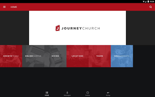 Download Go Journey Church 5.11.0 Apk for android