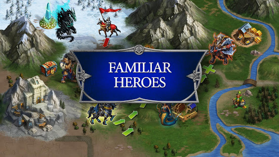 Download Gods and Glory: War for the Throne 4.5.12.0 Apk for android