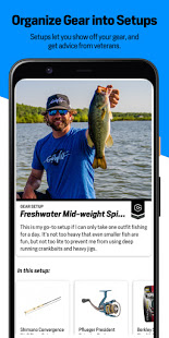 Download GoWild: Hunting, Fishing and Outdoors Social Media 8.10 Apk for android